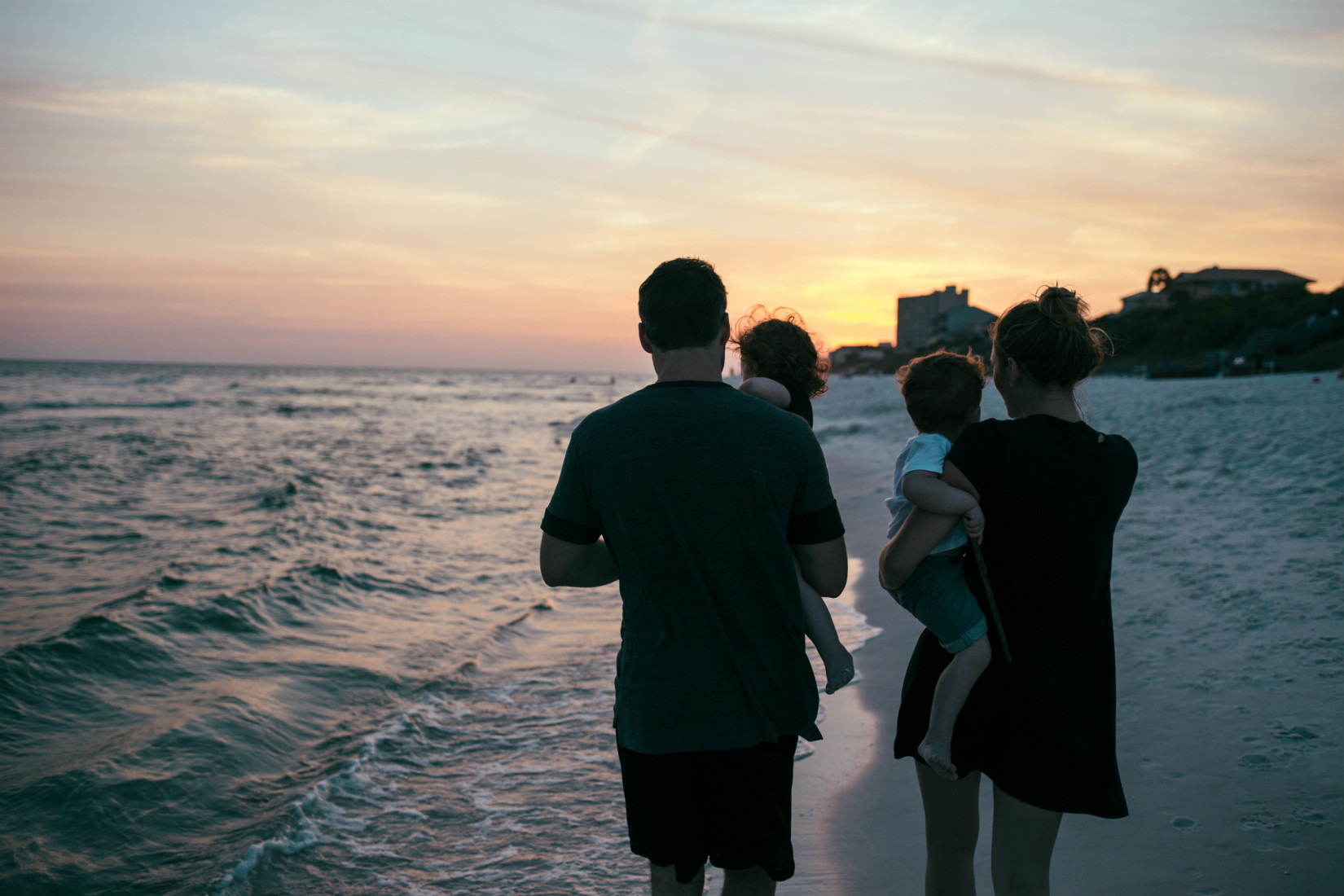 Blowing Up the Nuclear Family: the Changing Face of Family Research