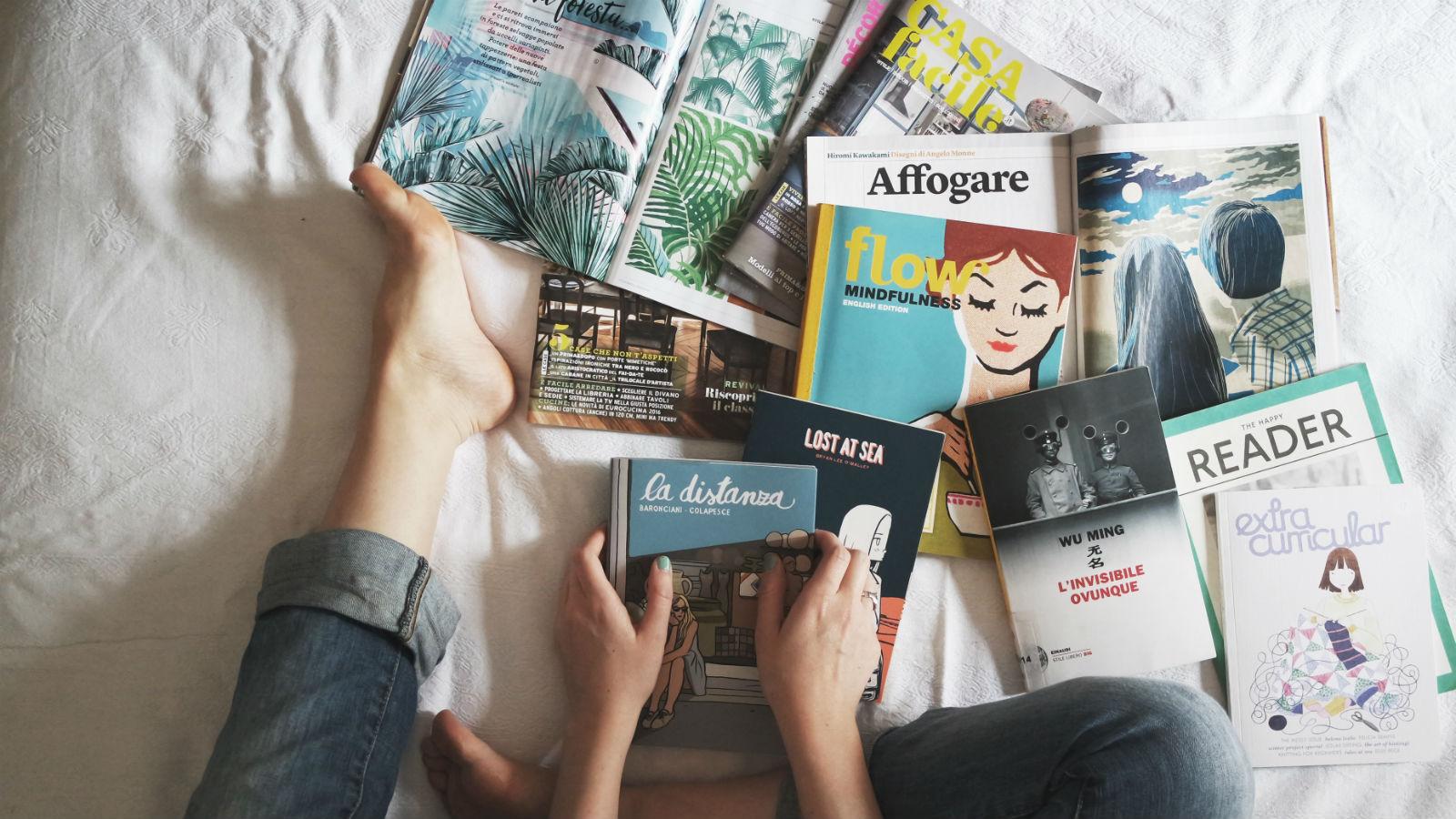 Exploring 'The Best Seller' and the Modern Femoir