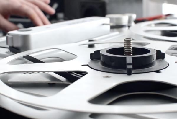 musique concrete - Hook Research