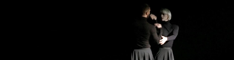 gender in dance - Hook Research