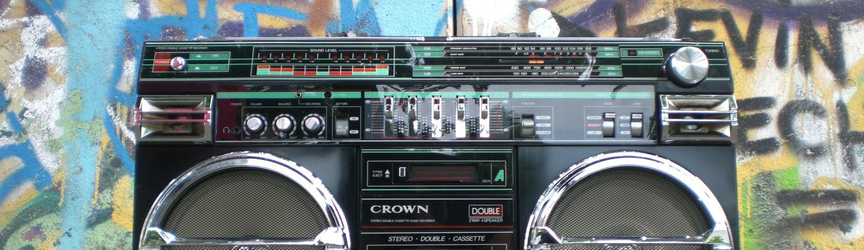 Radio Drama Hook Research