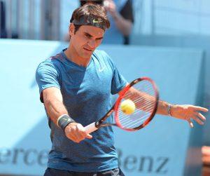 Roger Federer - Believing is Seeing (Hook Research)