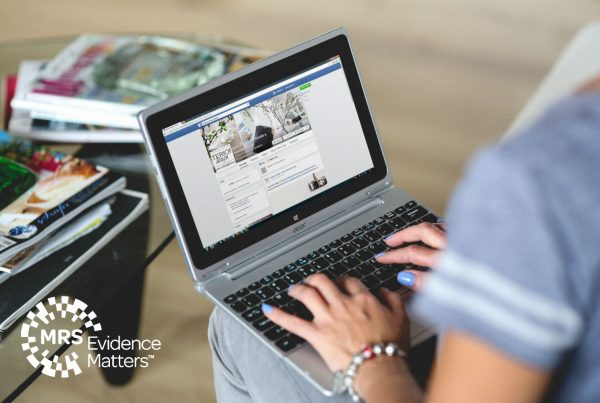 2018 MRS Social Media Summit - Hook Research