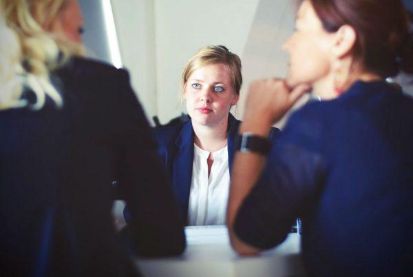 Debriefing Senior Stakeholders - Hook Research
