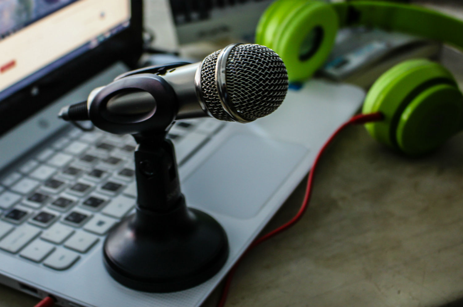 What can brands learn from UK podcasts in 2018?