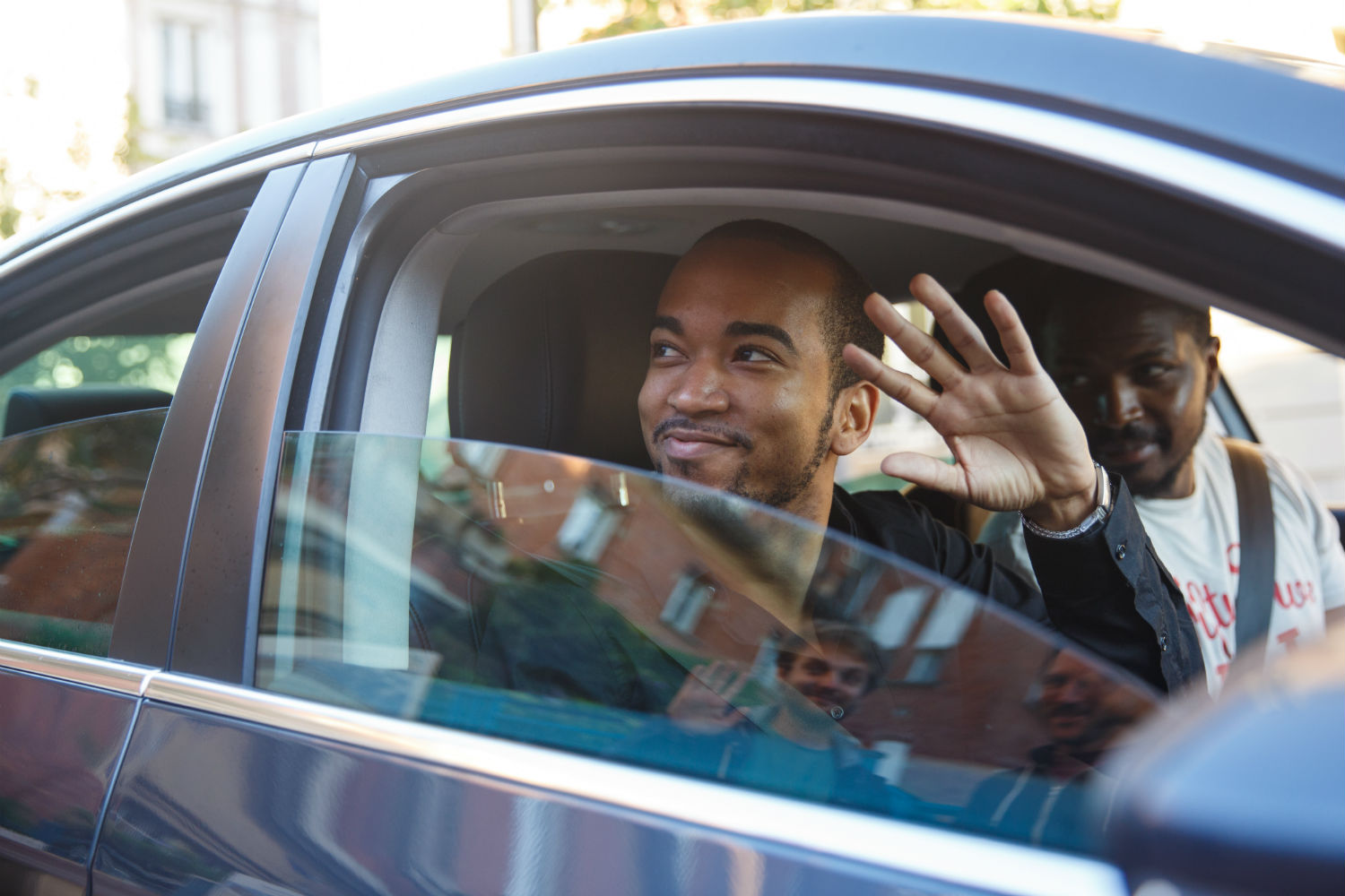 Where to, Britain? – Is Uber's new branded content a success?