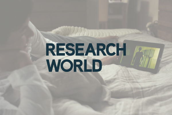 Research World - Hook Research