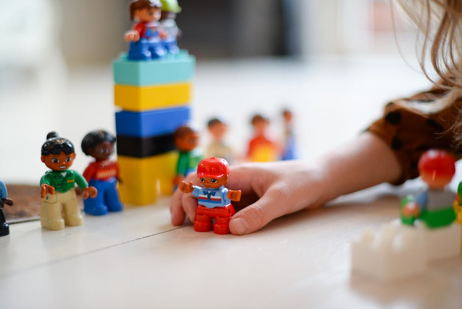 Toy Trends in 2019: Illuminating the Future Face of Play