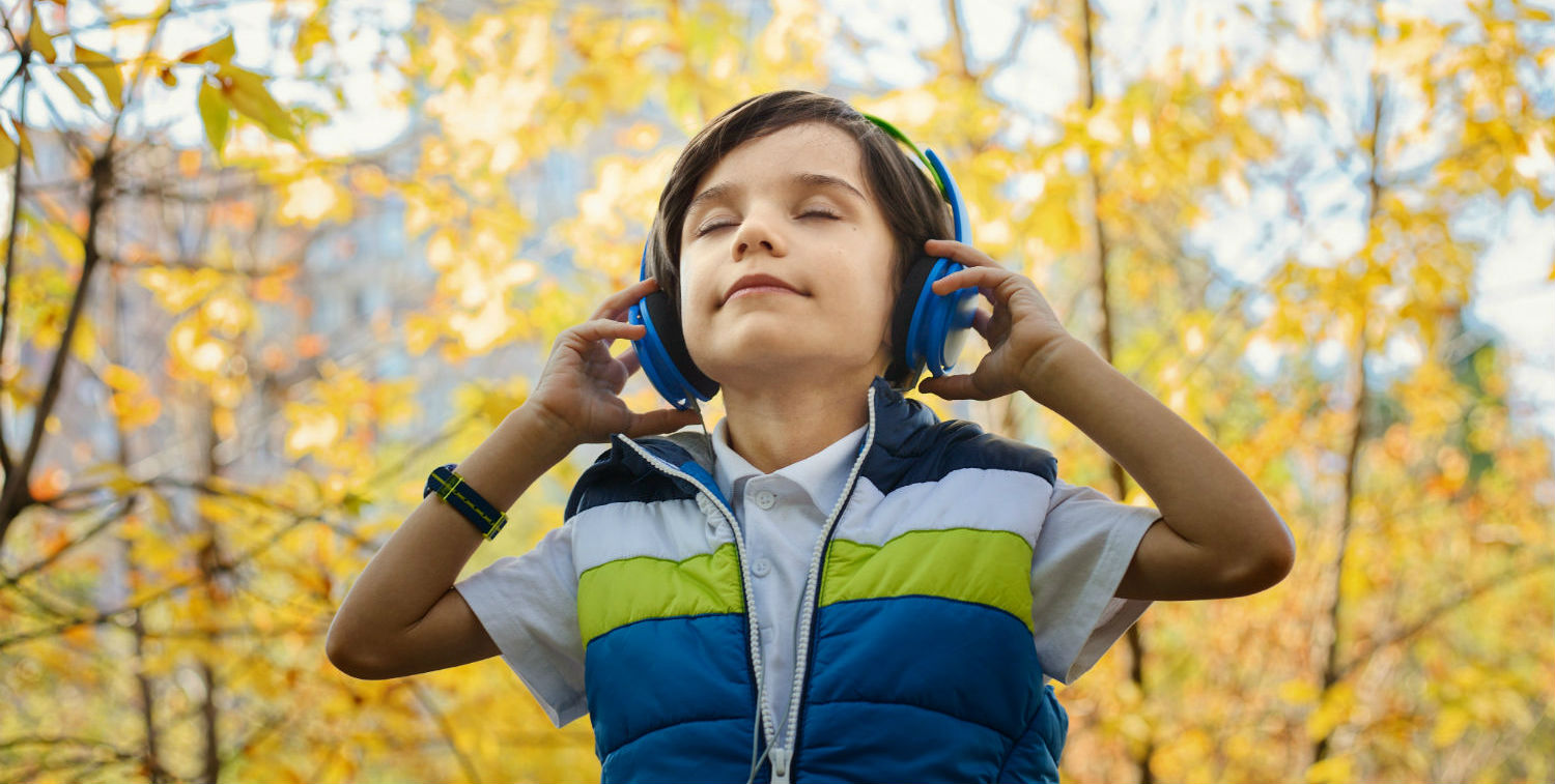 Children's Media Conference 2019 – How should Youth Brands Use Audio?