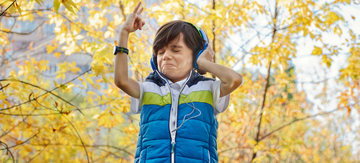 Are these the best podcasts for kids? They're certainly our favourites…