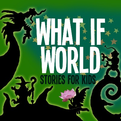 What If World - Eric O'Keeffe - Kids Podcasts - Hook Research