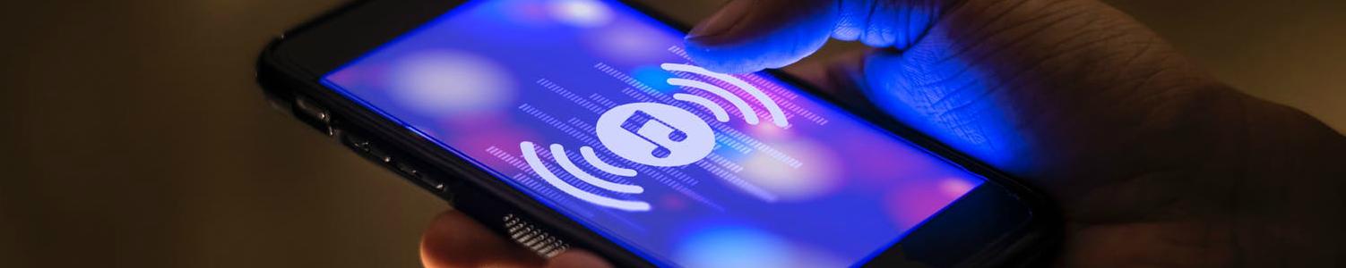 smart-phone-music
