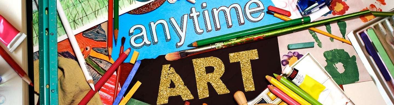 Pinna - Kids Audio - Anytime Art