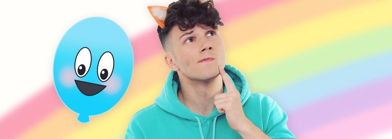 LGBT+ Kids Media for an Early Year's Audience – Olly Pike on Pop'n'Olly