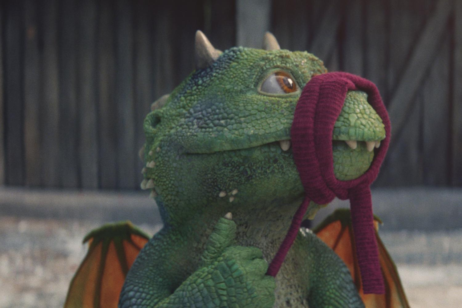 Noëlstalgia: The secret messages behind this year's Christmas adverts