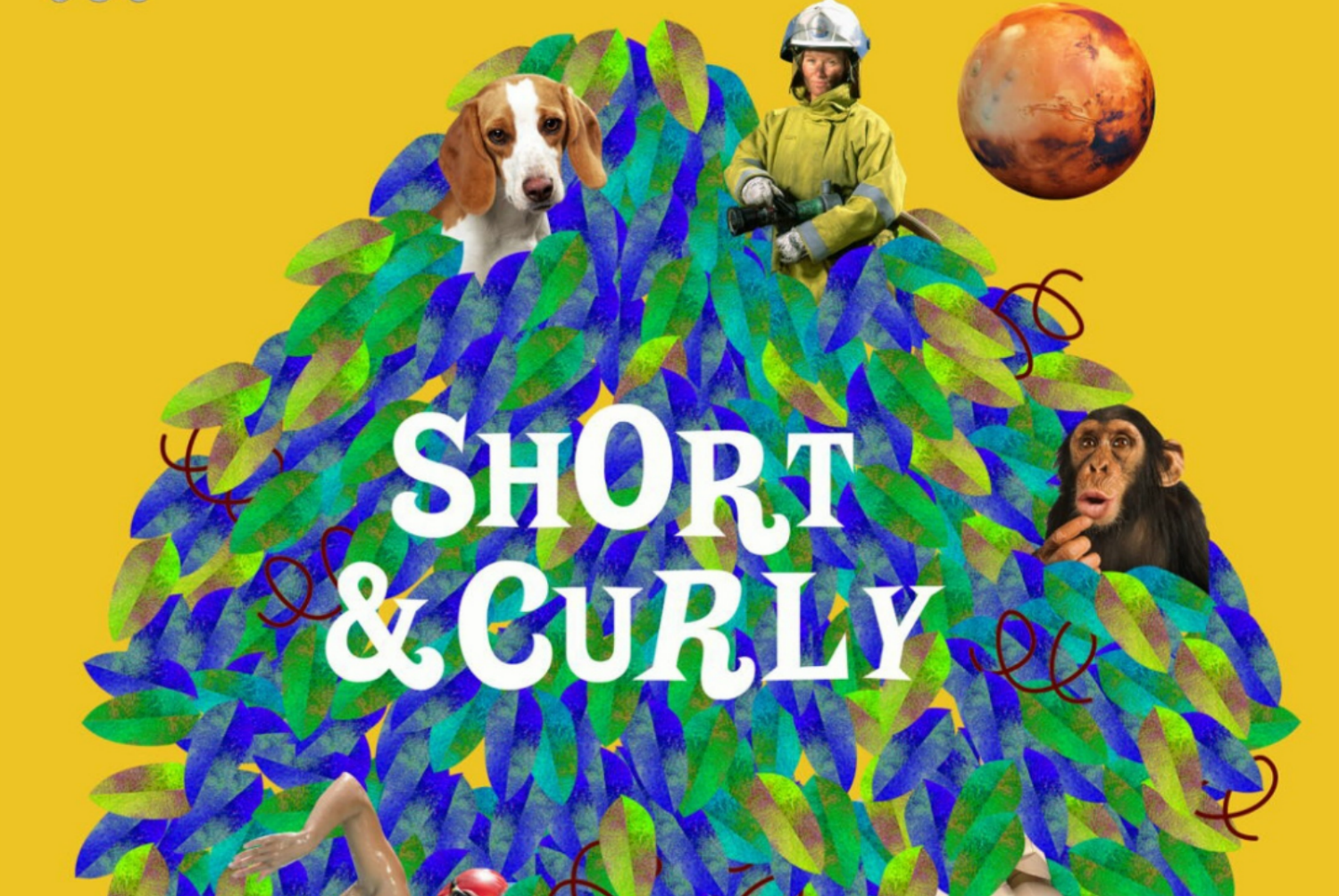 Tricky Ethics for Kids – Kyla Slaven, Creator of the Short & Curly Podcast