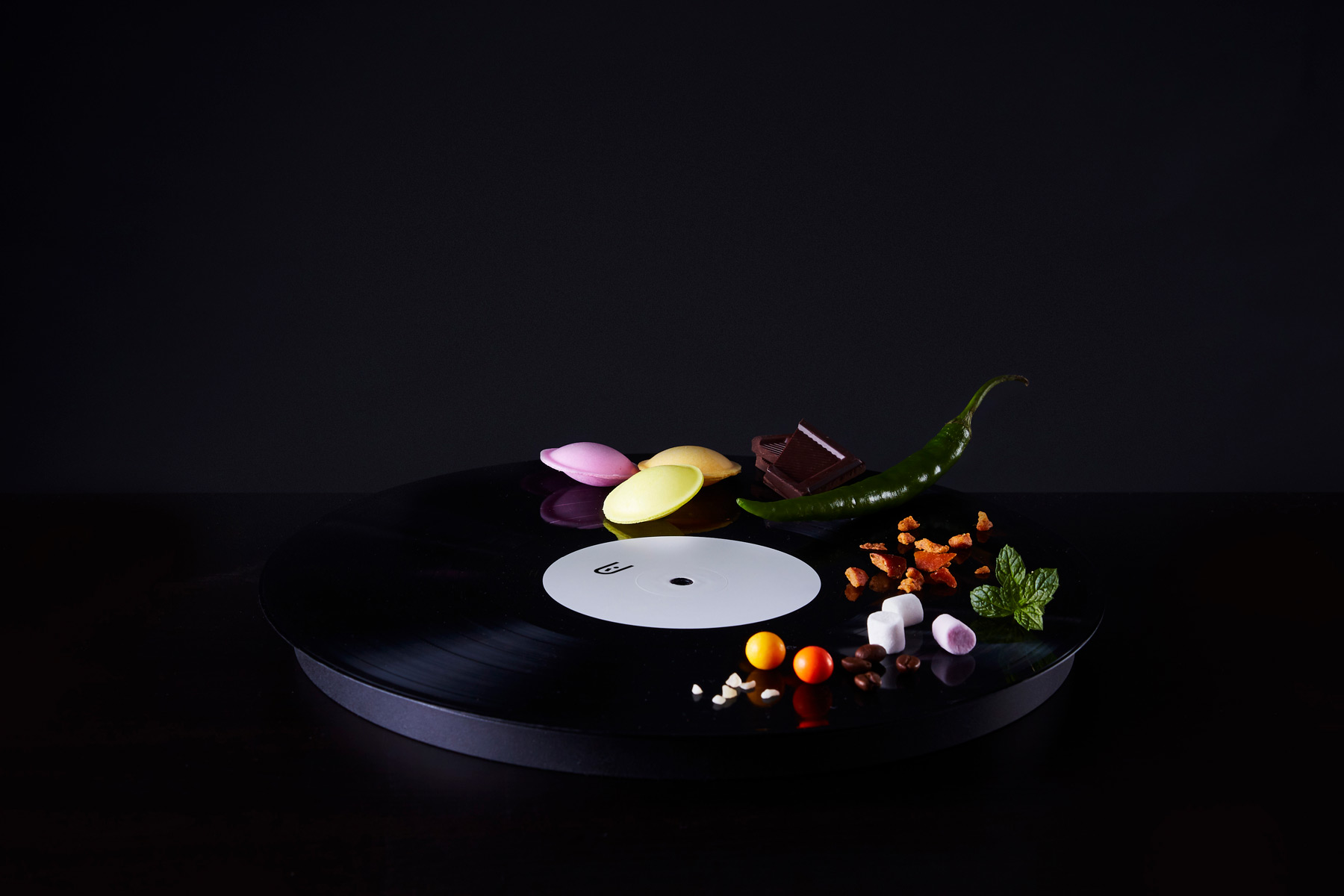 Music. Food. Experience – the Creators of 'Unusual Ingredients'