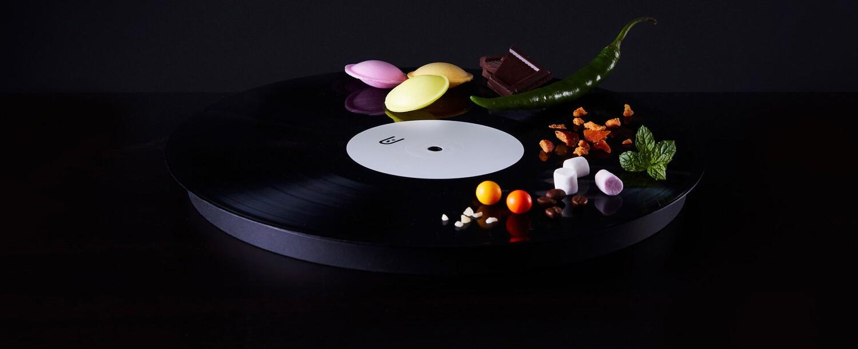 Music. Food. Experience – the Creators of 'Unusual Ingredients'