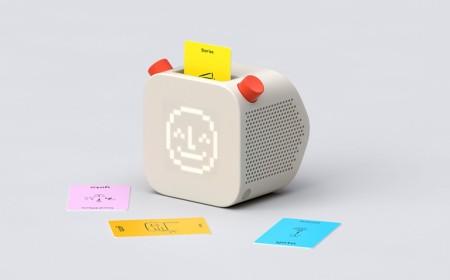 Yoto Player Interview - Speaker Kids 1