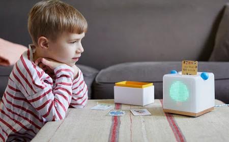 Yoto Player Interview - Speaker Kids 3