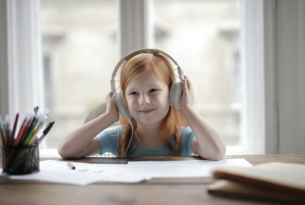 Kids Audio Landscapes - Hook Research - Podcasts, Smart Speakers, Audio Books