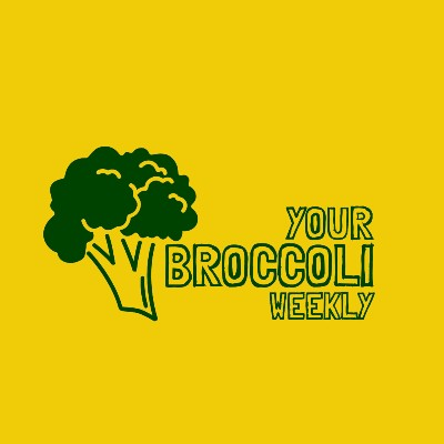 Your Broccoli Weekly - Broccoli Content