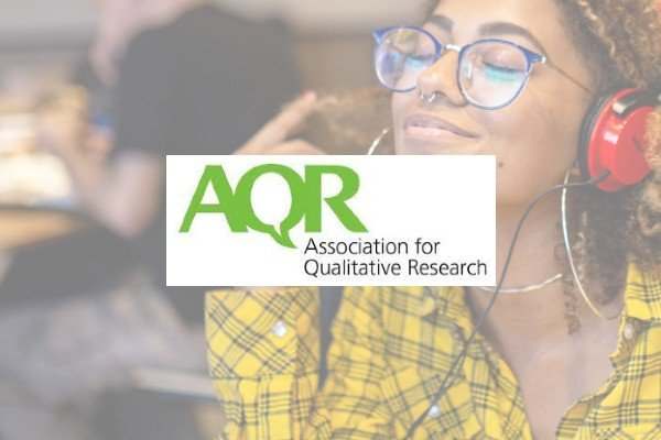 Hook Research x Association for Qualitative Research